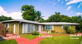 1461 NE 56 Street, #1-3, Fort Lauderdale, FL 33334