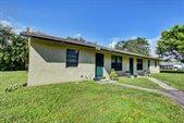 4895 Badger Avenue, West Palm Beach, FL 33417