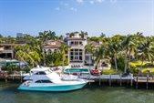 10 Harborage Drive, Fort Lauderdale, FL 33301