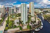 347 North New River Dr E, #PH-6, Fort Lauderdale, FL 33301