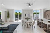 401 North Birch Rd, #TH3, Fort Lauderdale, FL 33304