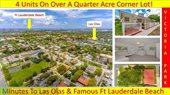 17 NE 9th Ave, Fort Lauderdale, FL 33301