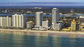 500 Atlantic Avenue, #10-A, Daytona Beach, FL 32118