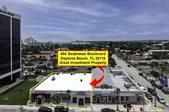 404 Seabreeze Boulevard, Daytona Beach, FL 32118