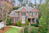 284 Forest Valley Court, Atlanta, GA 30342