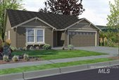 4748 North Trident Ave, Lot 11 Block 6, Meridian, ID 83646