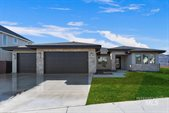 7103 North Callery Pear Avenue, Meridian, ID 83646