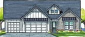 3484 West Wolf Rapids Dr, Meridian, ID 83646