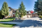 2928 South Bear Tooth Place, Meridian, ID 83642