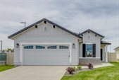 4364 West Sunny Cove St, Meridian, ID 83646