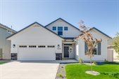 4464 West Sunny Cove St, Meridian, ID 83646