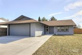 1535 North Gate Ave, Meridian, ID 83642