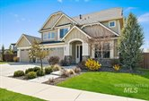 493 West Broderick Dr, Meridian, ID 83646