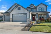 3818 South Cannon Way, Meridian, ID 83642