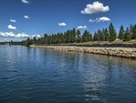 Lot 3 & 4 West Bellerive Lane, Coeur d'Alene, ID 83814