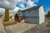 1660 North Stagecoach Dr, Post Falls, ID 83854