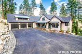 Lot A Lakeview Heights, Coeur d'Alene, ID 83815