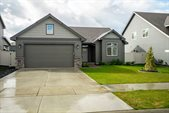 4732 East Alopex Ln, Post Falls, ID 83854