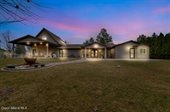 6951 North Rude St, Dalton Gardens, ID 83815