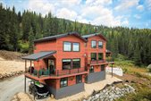 TBD Plan 185 Harrison Lane, Sandpoint, ID 83864