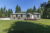 8100 East Forest View Rd, Athol, ID 83801