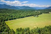 Parcel 1&2 North Center Valley Rd, Sandpoint, ID 83864