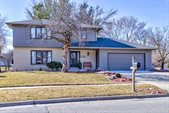 2137 Prairie View East, Ames, IA 50010