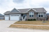 395 Carlyle Dr, North Liberty, IA 52317