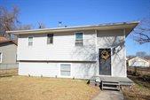 420 W 12th Street, Junction City, KS 66441