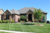 4404 W Shoreline St, Wichita, KS 67205
