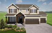 805 SW Haverford Road, Lee's Summit, MO 64081