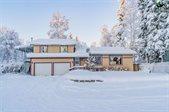4042 Teal Avenue, Fairbanks, AK 99709
