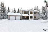 2359 Hawthorne Court, Fairbanks, AK 99709