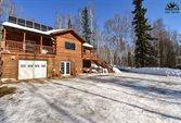 683 Steele Creek Road, Fairbanks, AK 99712