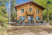 765 Goldstreak Road, Fairbanks, AK 99712