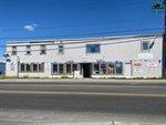 1401 & 1445 Cushman Street, Fairbanks, AK 99709