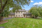 4504 Cherry Valley Drive, Rockville, MD 20853