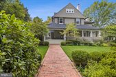 8 Grafton Street, Chevy Chase, MD 20815