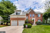 5505 Hunting Horn Drive, Ellicott City, MD 21043