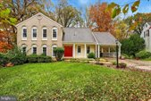 4 South Duke Street, Rockville, MD 20850