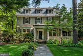 3 Grafton Street, Chevy Chase, MD 20815