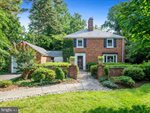 9619 West Bexhill Drive, Kensington, MD 20895