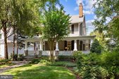 25 Hesketh Street, Chevy Chase, MD 20815