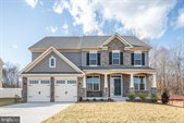 1196 Coastal Avenue, Stafford, VA 22554