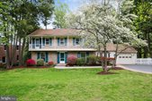 12517 Knightsbridge Court, Rockville, MD 20850