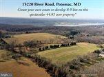 15220 River Road, Potomac, MD 20854