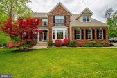 6 Saint Vincent Court, Stafford, VA 22556