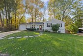 11600 Bunnell Court South, Rockville, MD 20854