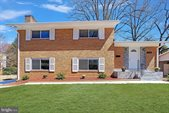 1638 Martha Terrace, Rockville, MD 20852