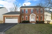 13613 Valley Oak Circle, Rockville, MD 20850